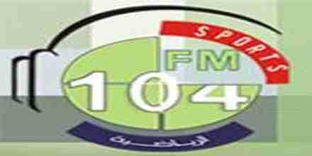Sport FM 104