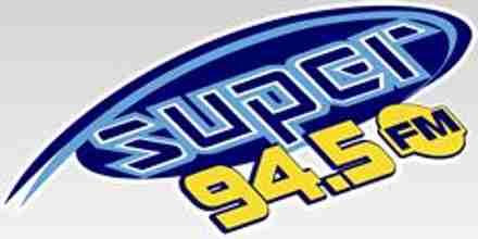 السوبر 94.5 FM