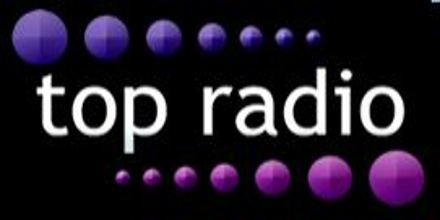 Top Radio Belgrade