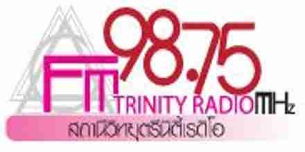 Trinity Radio
