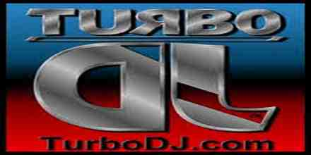TurboDJ Rock Radio