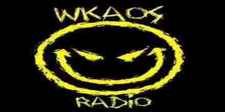 Wkaos Radio