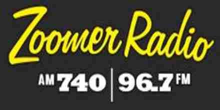 Zoomer Radio 96.7