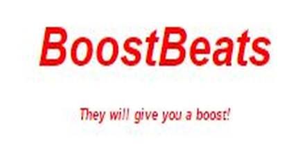 Boost Beats