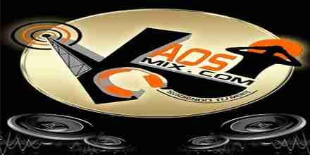 Kaos Mix Radio