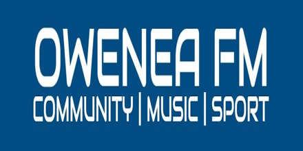 Owenea FM 100.8