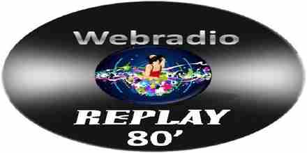 Replay 80