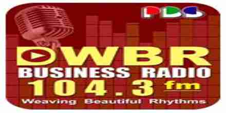 104.3 FM Business Radio