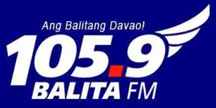 105.9 Balita FM