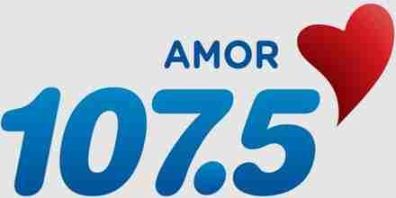 107.5 FM AMOR