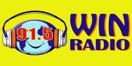 91.5 فوز راديو