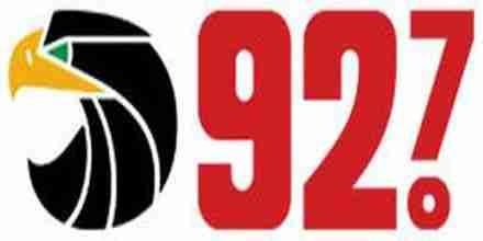 92.7 FM Nueva York