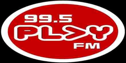 99.5 Play FM