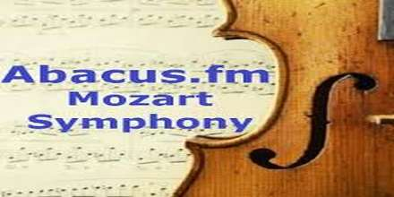 Abacus FM Mozart Symphony