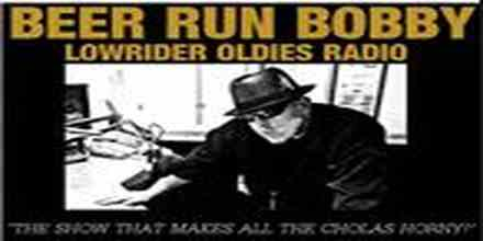 BRB Low Rider Oldies Radio