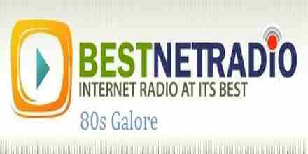 Best Net Radio 80s Galore