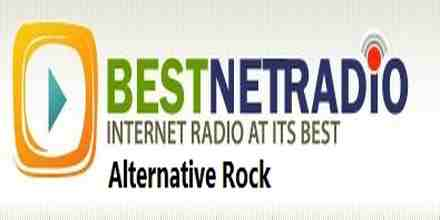 Best Net Radio Alternative Rock