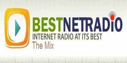 Best Net Radio The Mix