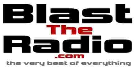 Blast The Radio