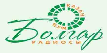 Bolgar Radio