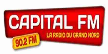 Capital FM 90.2