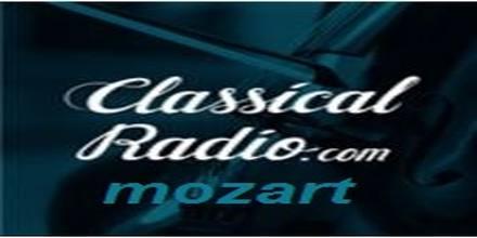 Classical Radio Mozart