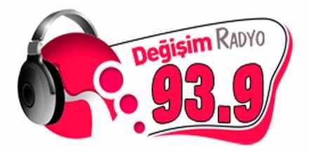 Degisim Radyo