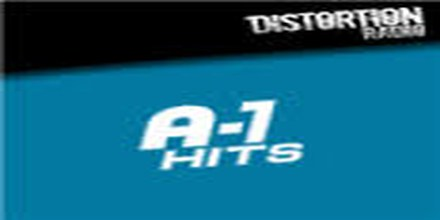 Distortion Radio A1 Hits