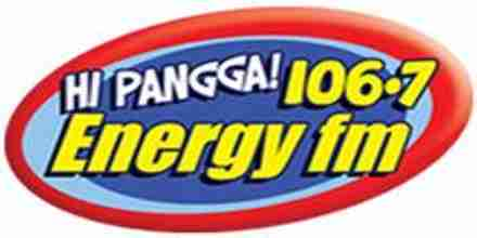 Energy Fm 106.7