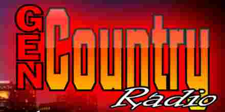 Gen Country Radio