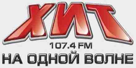 Hit 107.4 FM