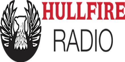 Hullfire Radio
