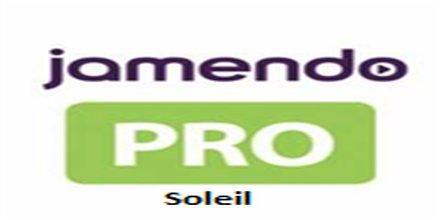 Jam Pro Soleil