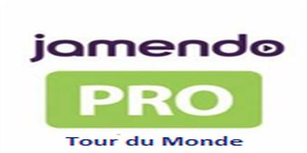 Jam Pro Tour du Monde