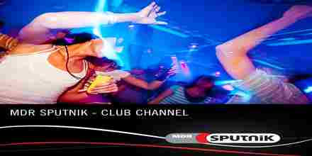 MDR Sputnik Club Channel