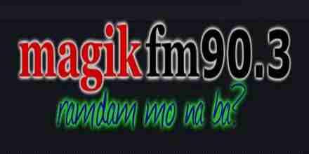 Magik FM 90.3