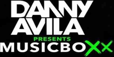 Music Boxx DJ Danny Avila