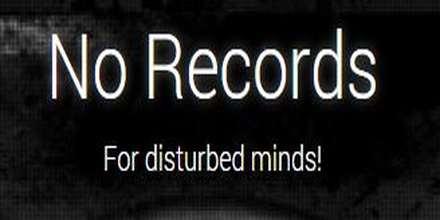 No Records FM