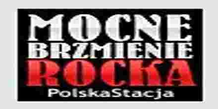 PolskaStacja Mocne Brzmienie Rocka
