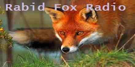 Rabid Fox Radio