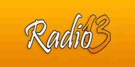 Radio 13 RU