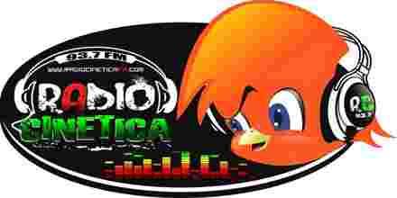 Radio Cinetica FM
