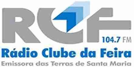 Radio Clube da Feira