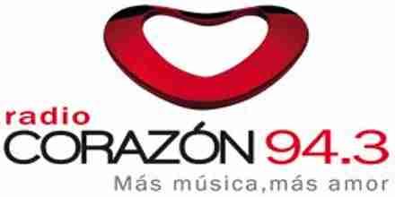 Radio Corazon 94.3