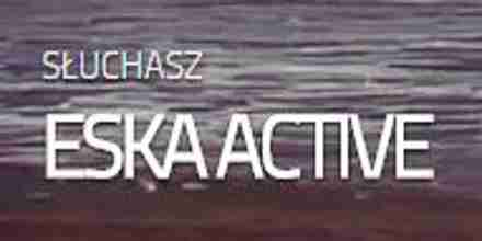 Radio Eska Active
