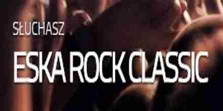 Radio Eska Classic Rock