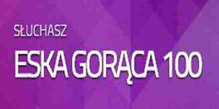 Radio Eska Goraca 100