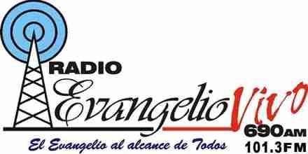 Radio Evangelio Vivo