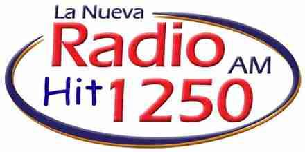 هيت راديو 1250