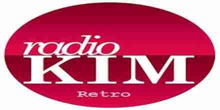 Radio Kim Retro